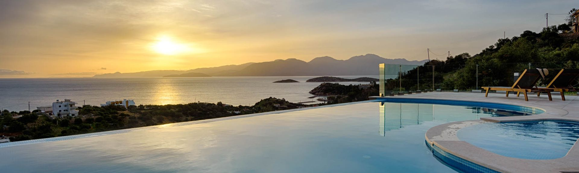 Stalis Strand, Hersonissos, Kreta, Grækenland