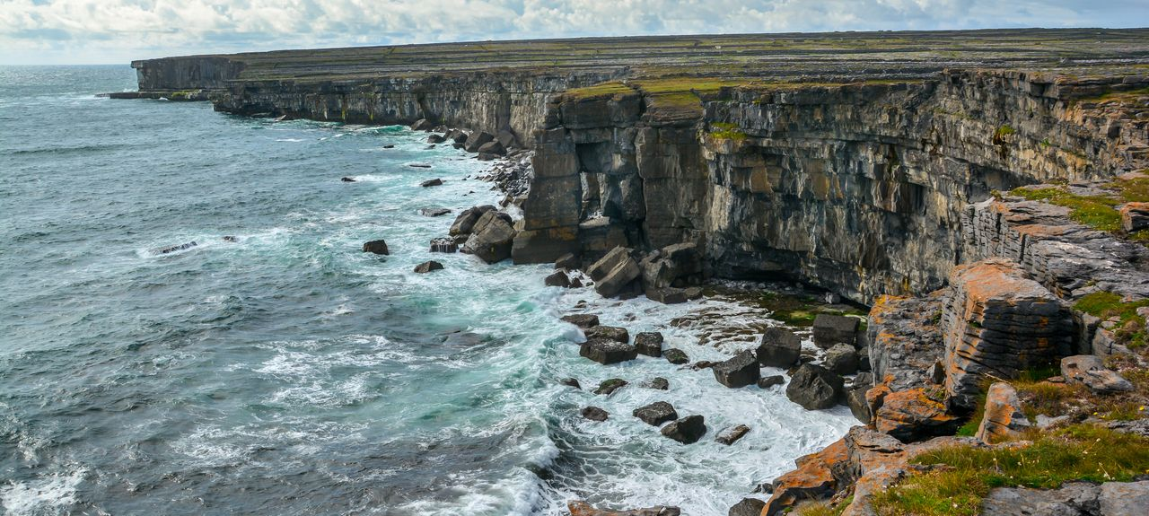Aran Islands, Clare (fylke), Irland