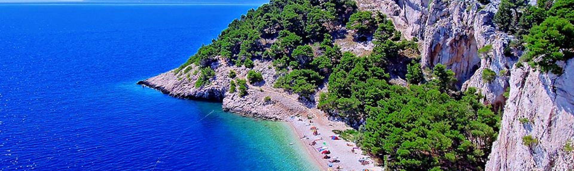 Vrpolje, Makarska, Split-Dalmatia County, Croatia