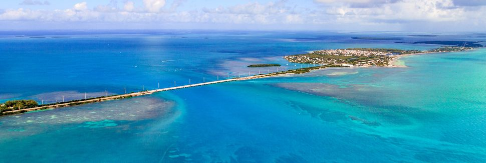 Lower Florida Keys, Florida, USA