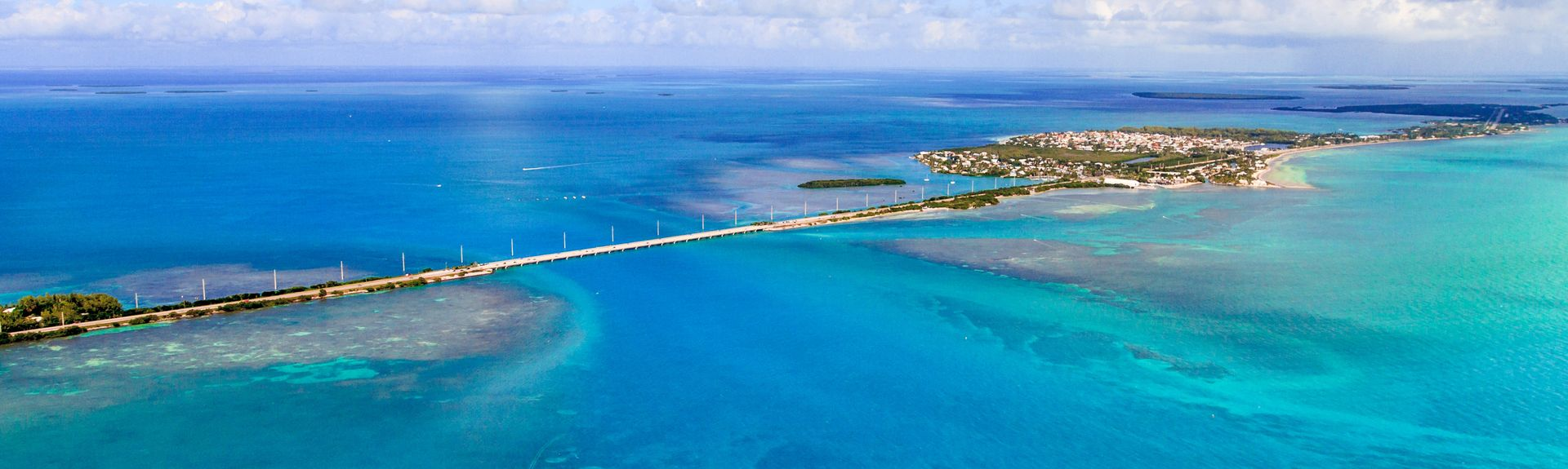 Lower Florida Keys, USA