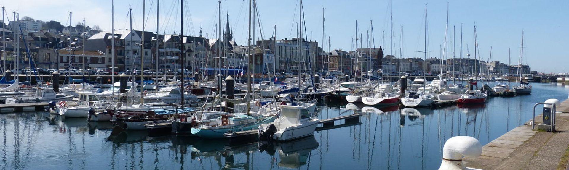 Terres-de-Caux, Seine-Maritime (departementti), Ranska