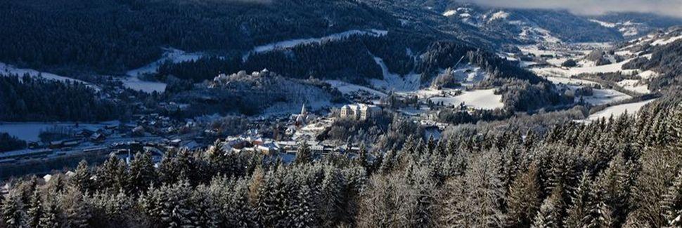 Judenburg, Steiermark, Itävalta