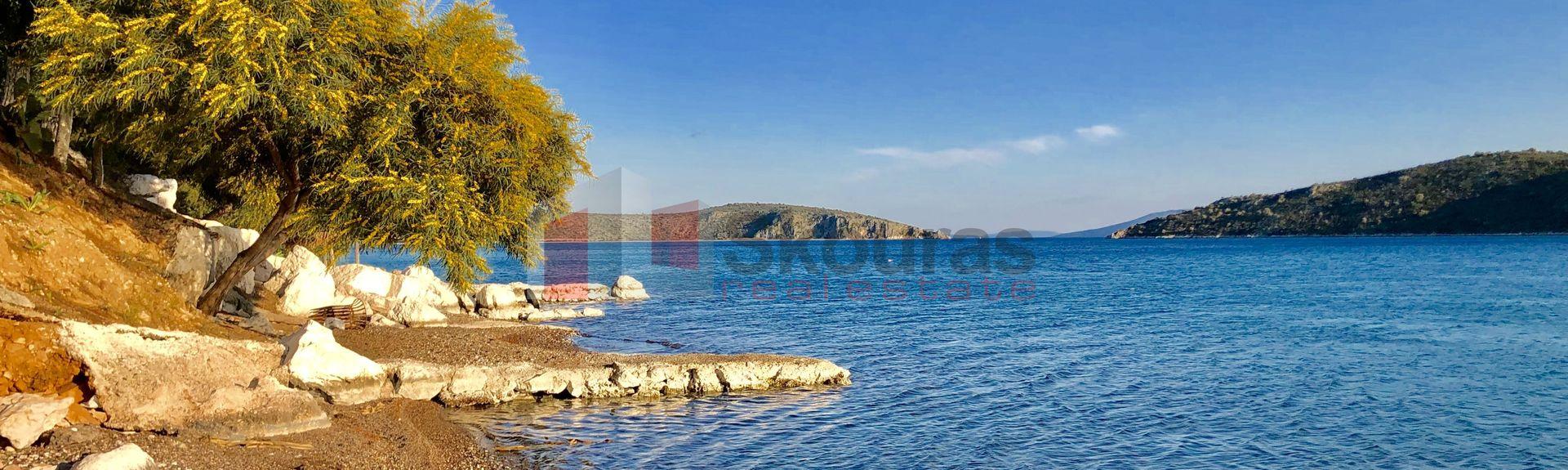 Port of Nafplio, Nafplio, Peloponnese, Greece