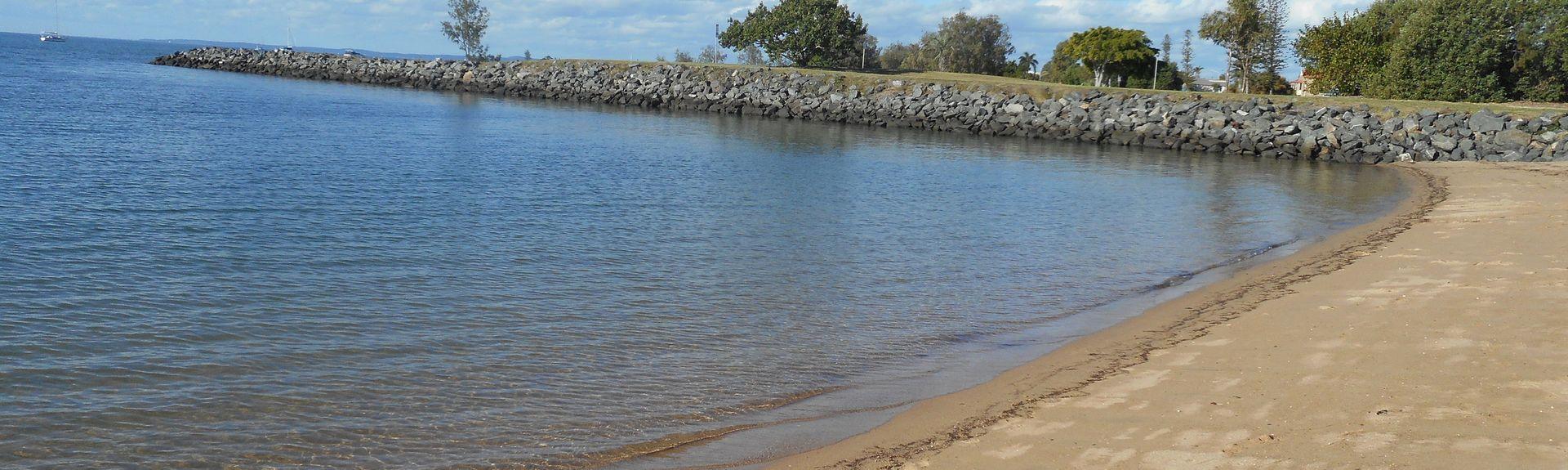 Macleay Island, Queensland, Australië