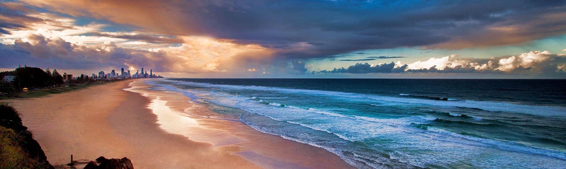 Tallai QLD, Australia