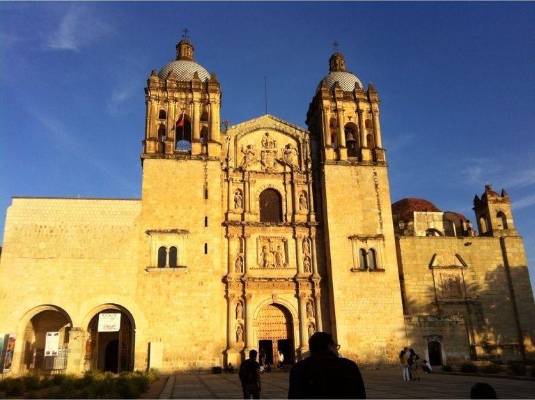 Oaxaca de Juárez, Oaxaca, Mexico