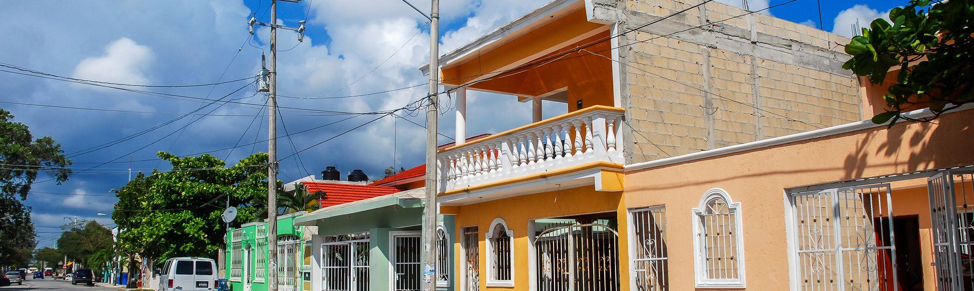 Tulum, Tulum, Quintana Roo, Mexiko