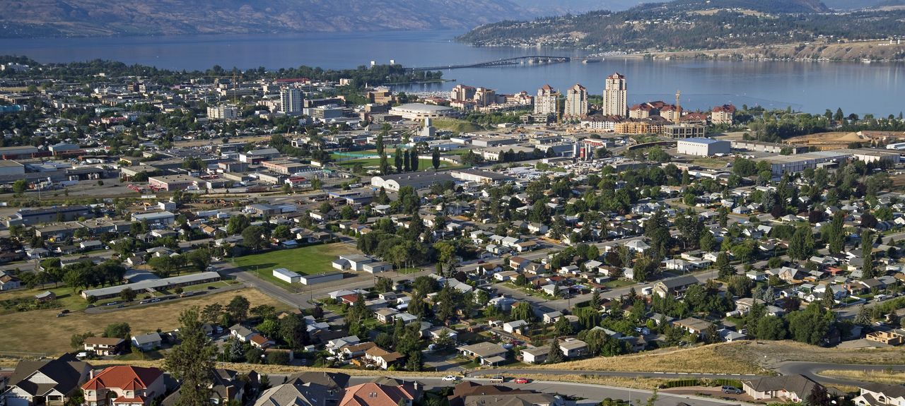 Kelowna, British Columbia, CA