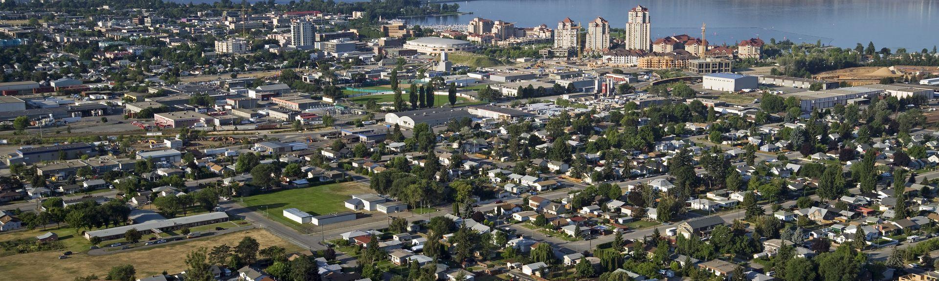 Kelowna, BC, Canada