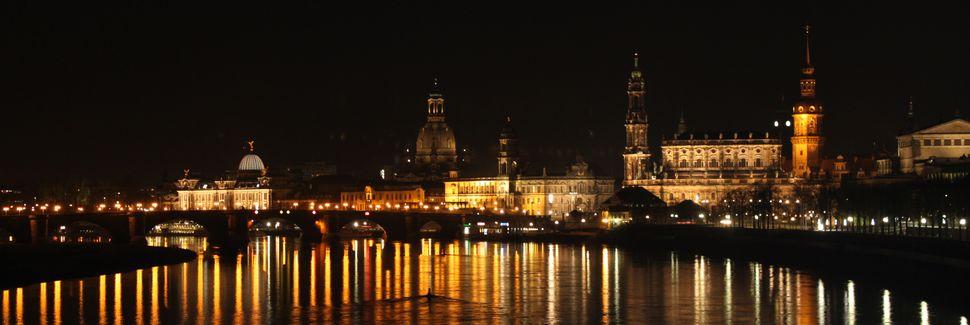 Niederpoyritz, Dresden, Sachsen, Tyskland