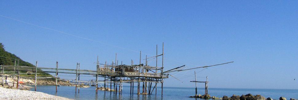 Fossacesia Marina, Chieti, Abruzzo, Italy