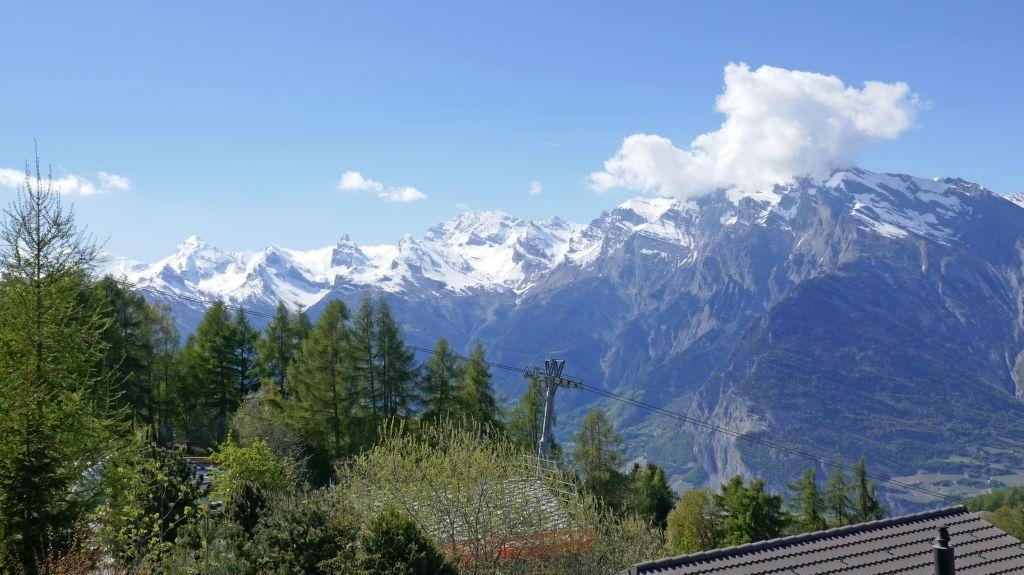 Lens, Switzerland