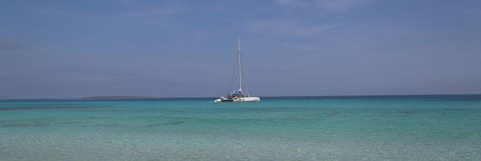 Es Calò, Formentera, Isole Baleari, Spagna