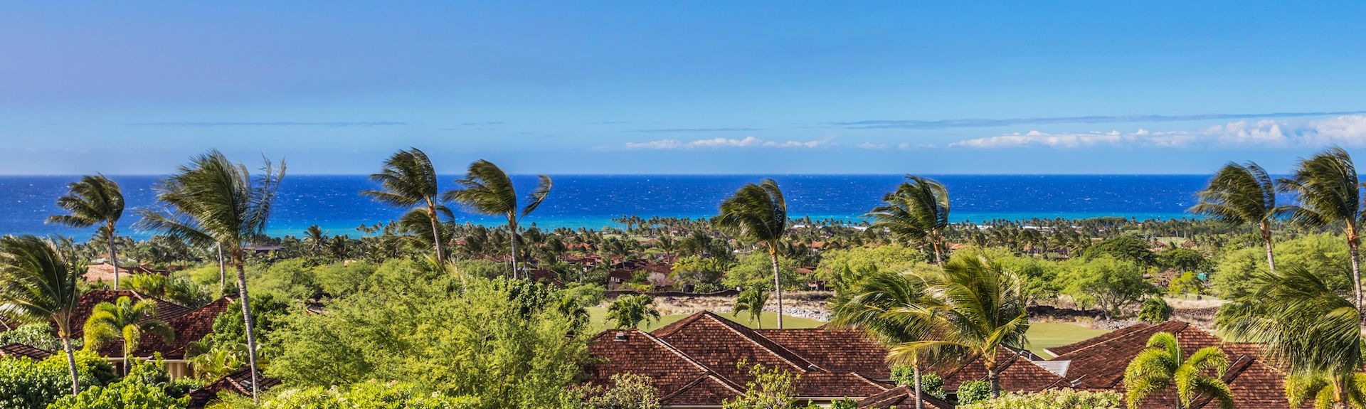 Hualalai Resort (Kailua-Kona, Hawaï, États-Unis d'Amérique)