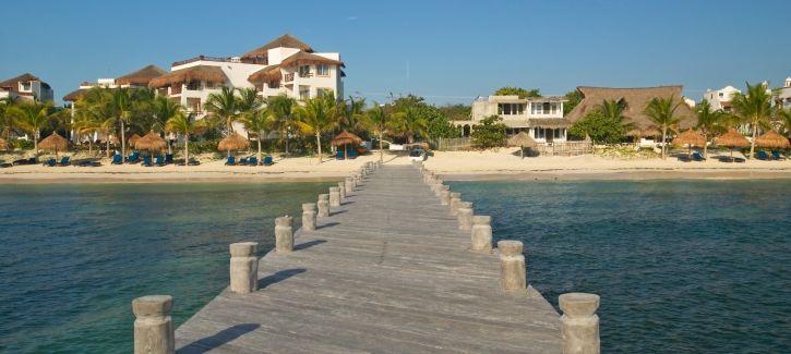 Puerto Morelos, Quintana Roo, Mexiko