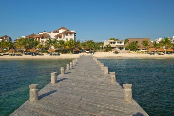 Puerto Morelos, Q.R., Mexico