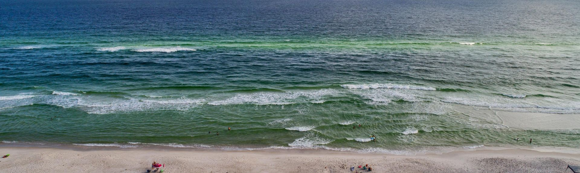 Riviera Beach, Panama City Beach, FL, USA