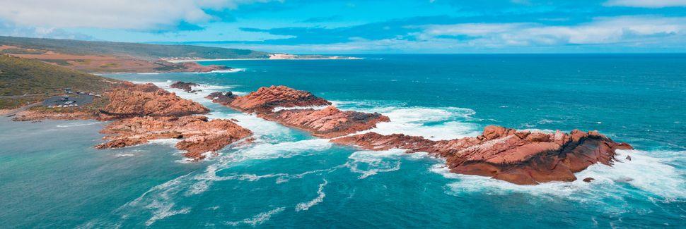 Lounaisalueet, Länsi-Australia, Australia