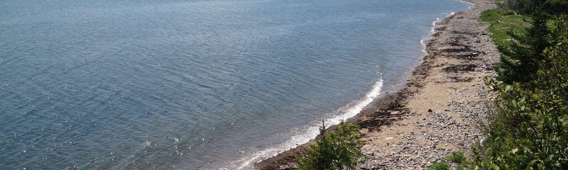 Jersey Cove, Nova Scotia, Canada