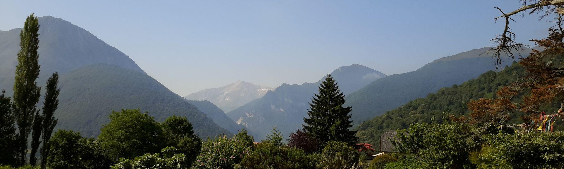 Mirepeix, Pyrénées-Atlantiques, France