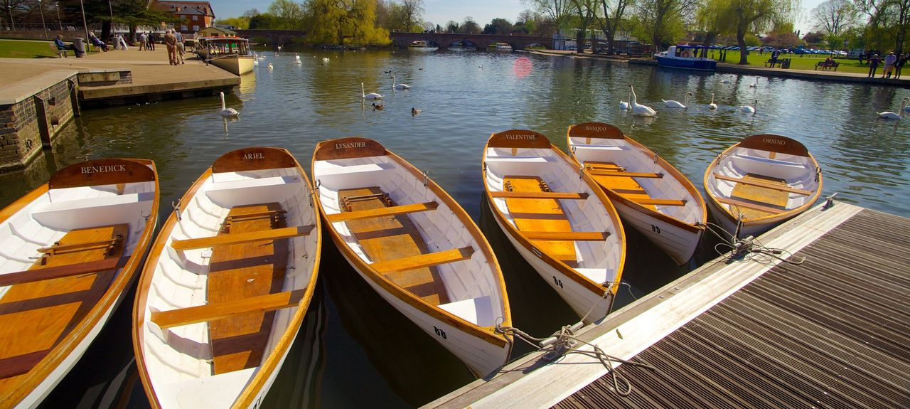 Stratford-upon-Avon, UK