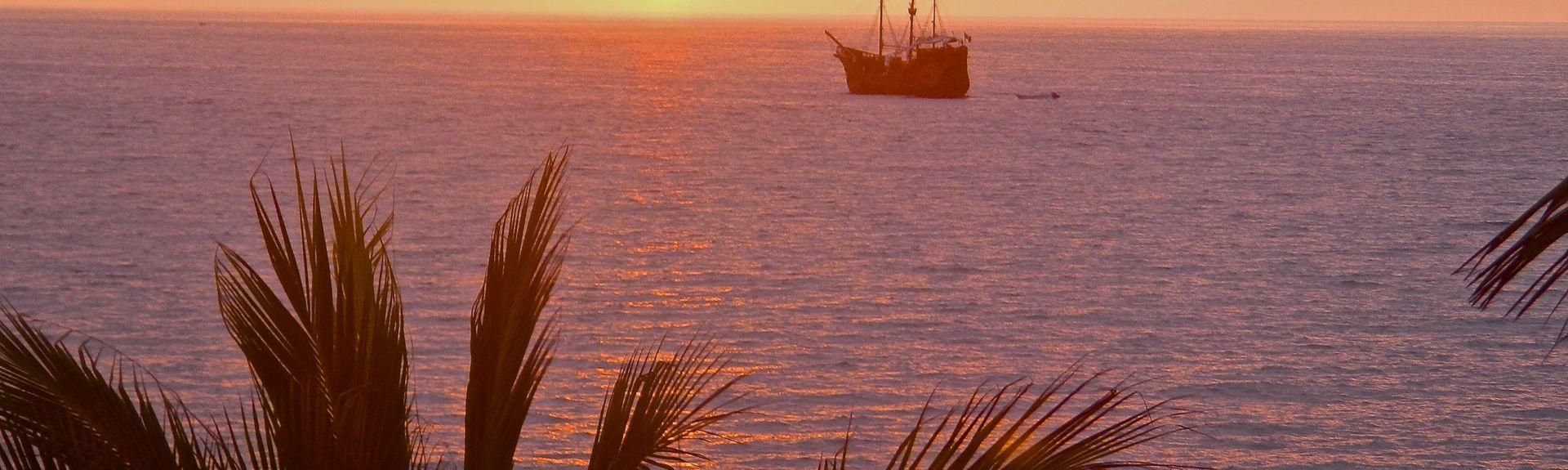 Vista del Sol, Puerto Vallarta, Jal., Mexico