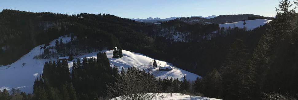 Bad Grönenbach, Bavière, Allemagne
