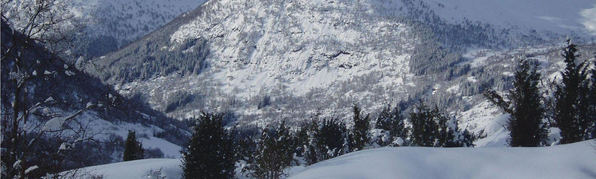 Kaupanger, Sogn og Fjordane, Norge