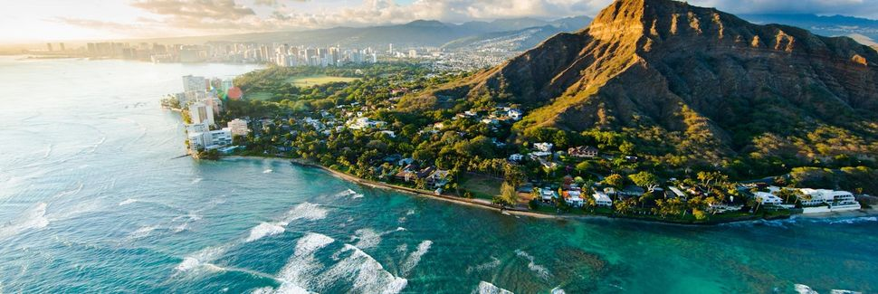 Waikiki Banyan (Honolulu, Havaiji, Yhdysvallat)
