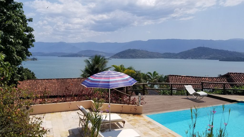 Angra dos Reis, Baía da Ilha Grande, Rio de Janeiro, Brazil