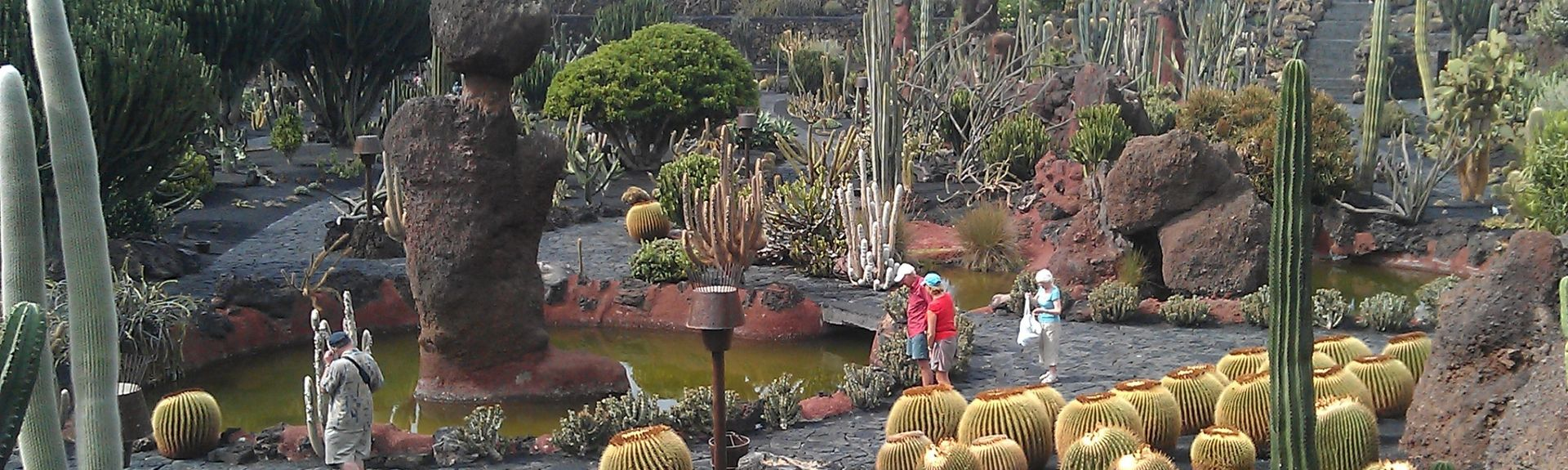 La Asomada, Canary Islands, Spain