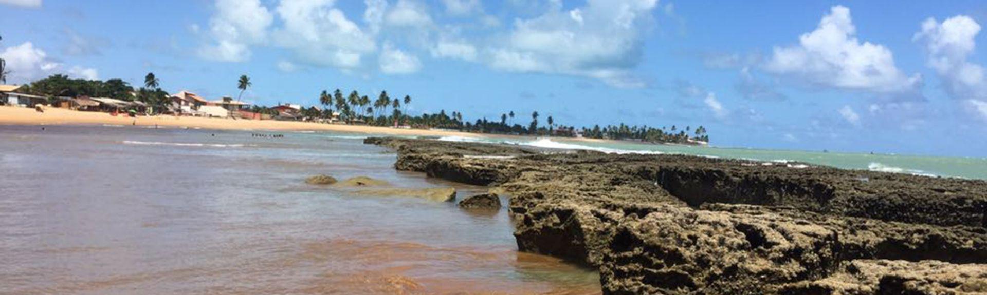Passo de Camaragibe, Region Nordosten, Brasilien