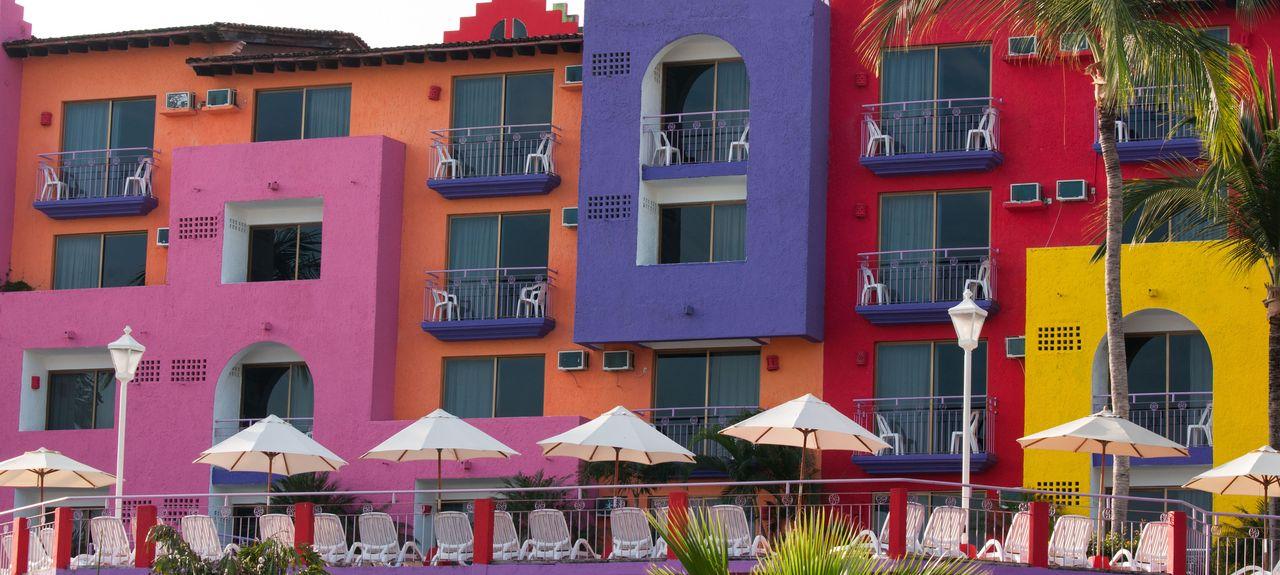 Rincón de Guayabitos, Rincón de Guayabitos, Nayarit, Mexique