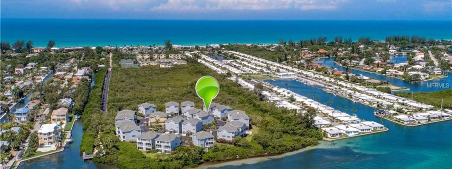 Cedars Tennis Resort, Longboat Key, FL, USA