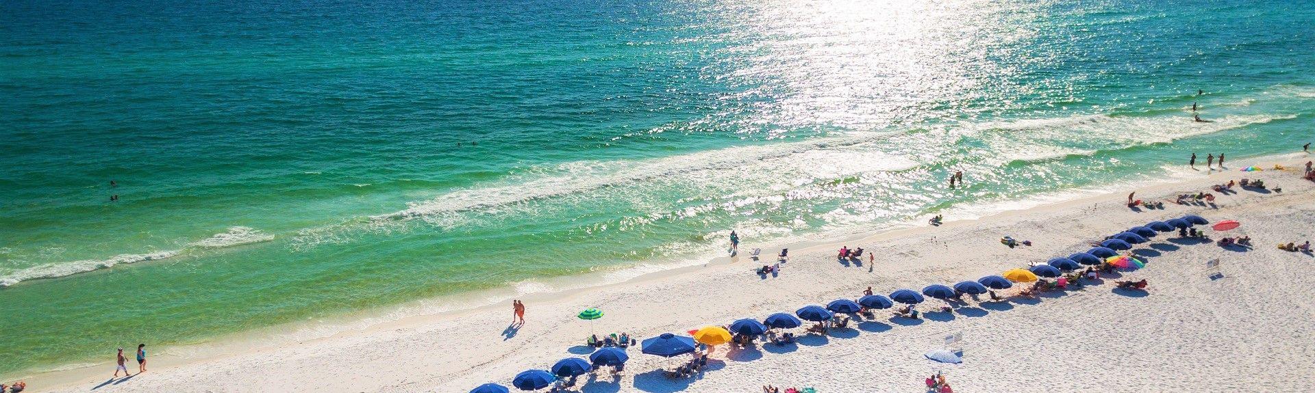 Majestic Sun, Destin, FL, USA