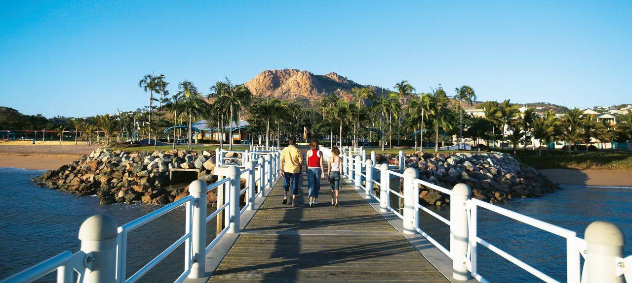 Arcadia, QLD, Australia