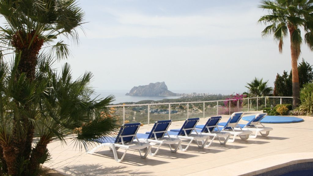 Gran Alacant, Alicante, Spain
