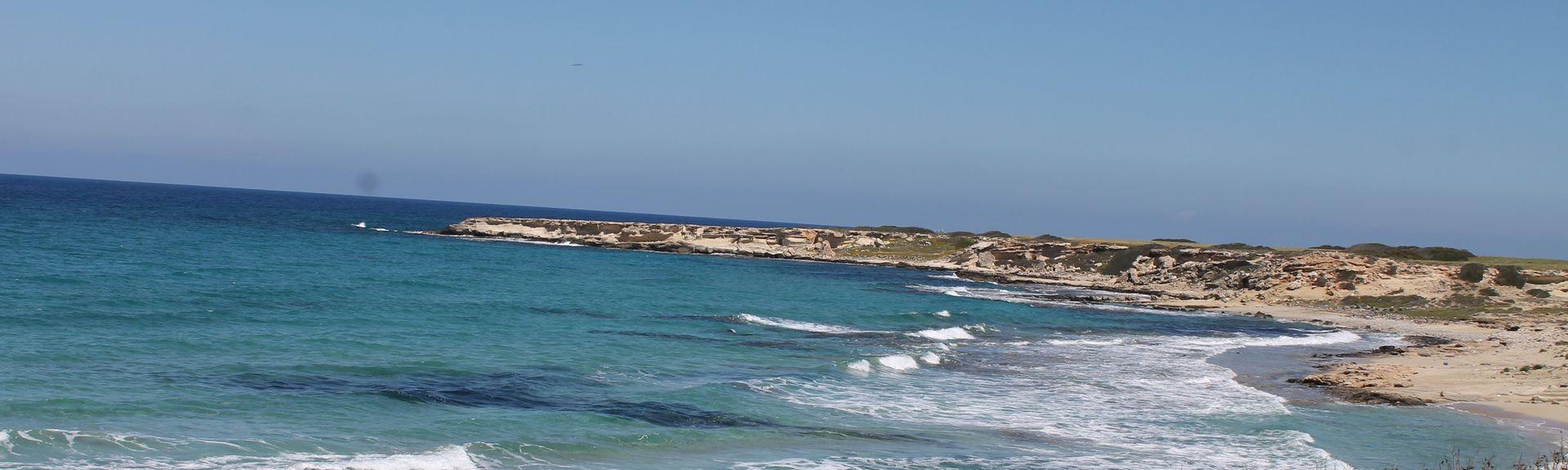Karaagaรง, Chypre