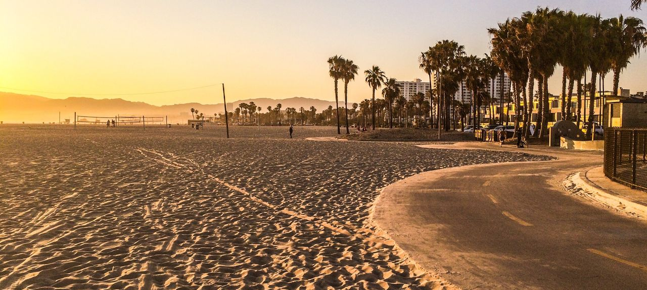 Venice Beach Los Angeles California United States