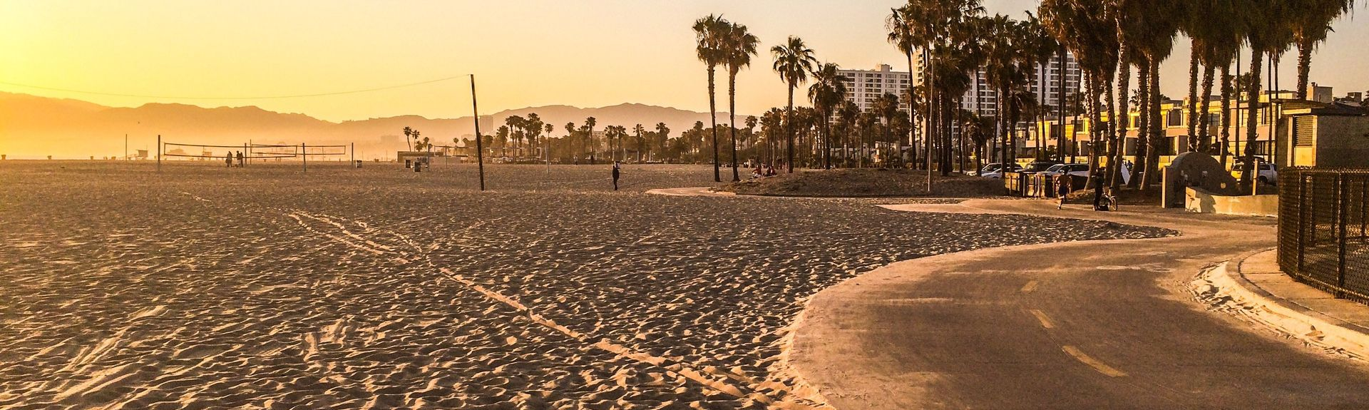 Venice Beach, Los Angeles, California, United States