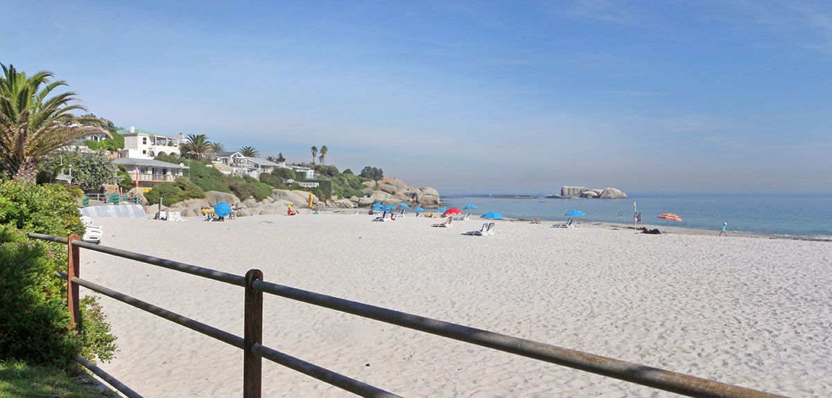 Clifton, Cidade do Cabo, Western Cape, África do Sul