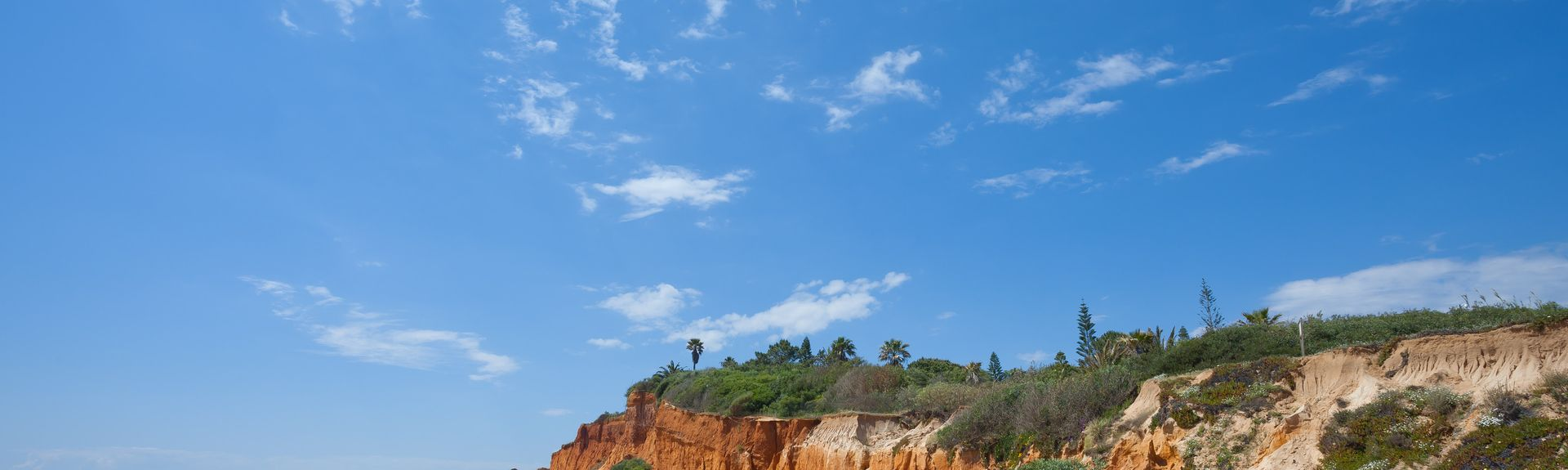 Vale do Lobo, Almancil, District de Faro, Portugal