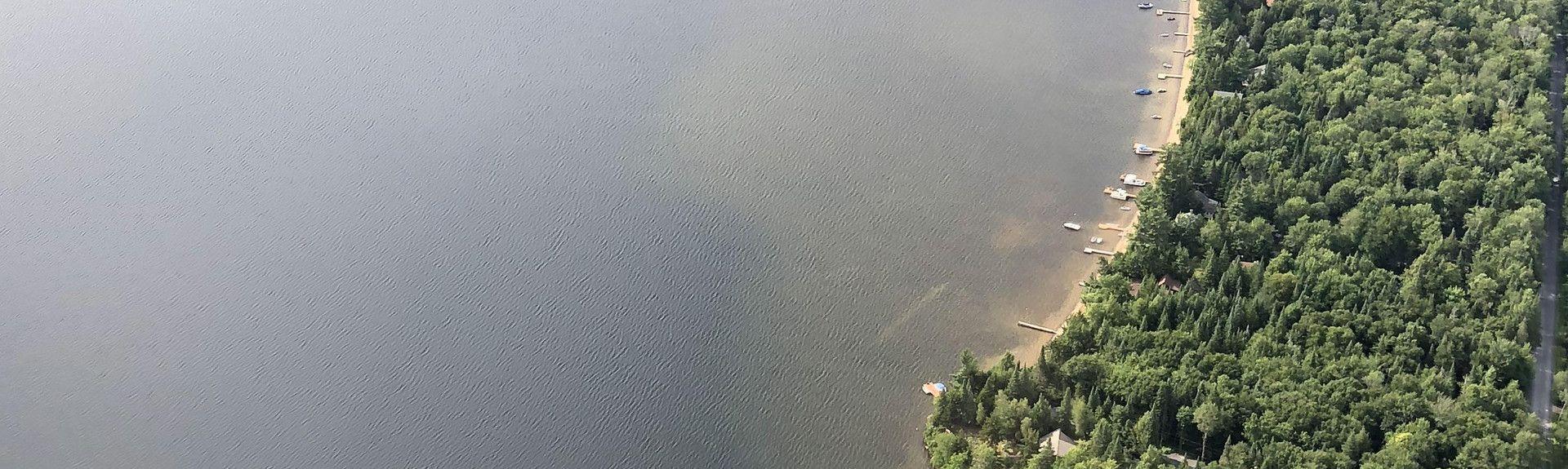 Fourth Lake, New York, United States of America