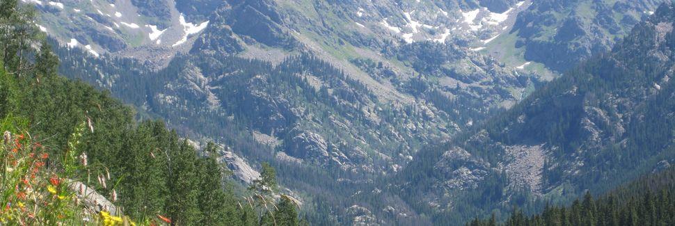 Wolcott, Colorado, Estados Unidos