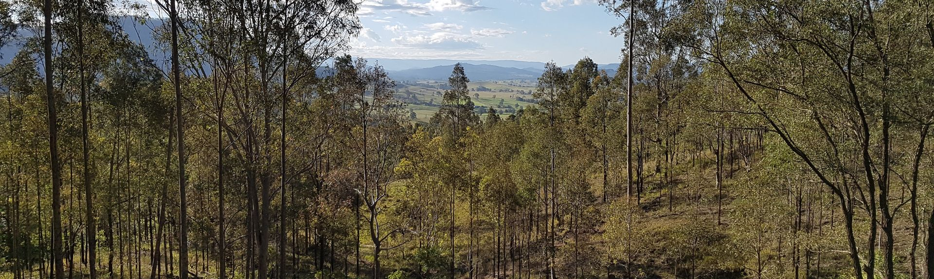 Rosebrook, Nouvelle Galles du Sud, Australie
