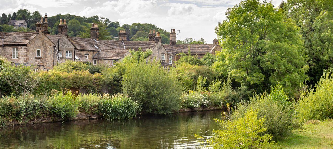 Bakewell, Inglaterra, Reino Unido
