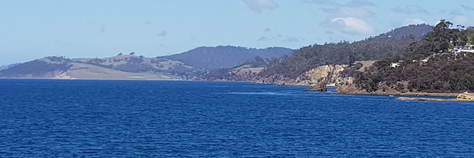 Mount Stuart, Tasmania, Australia