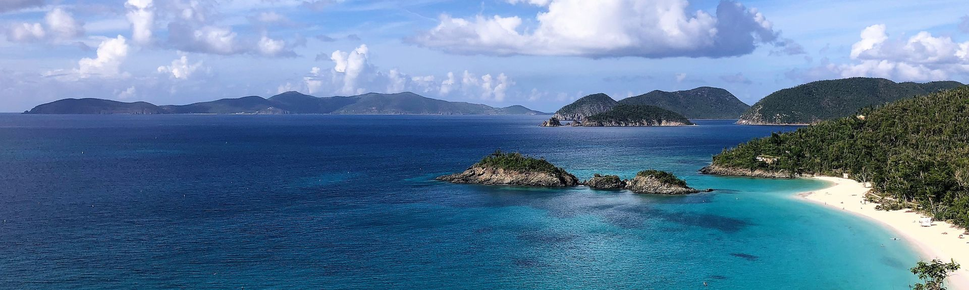 Estate Rendezvous and Ditlef, Saint John, US Virgin Islands