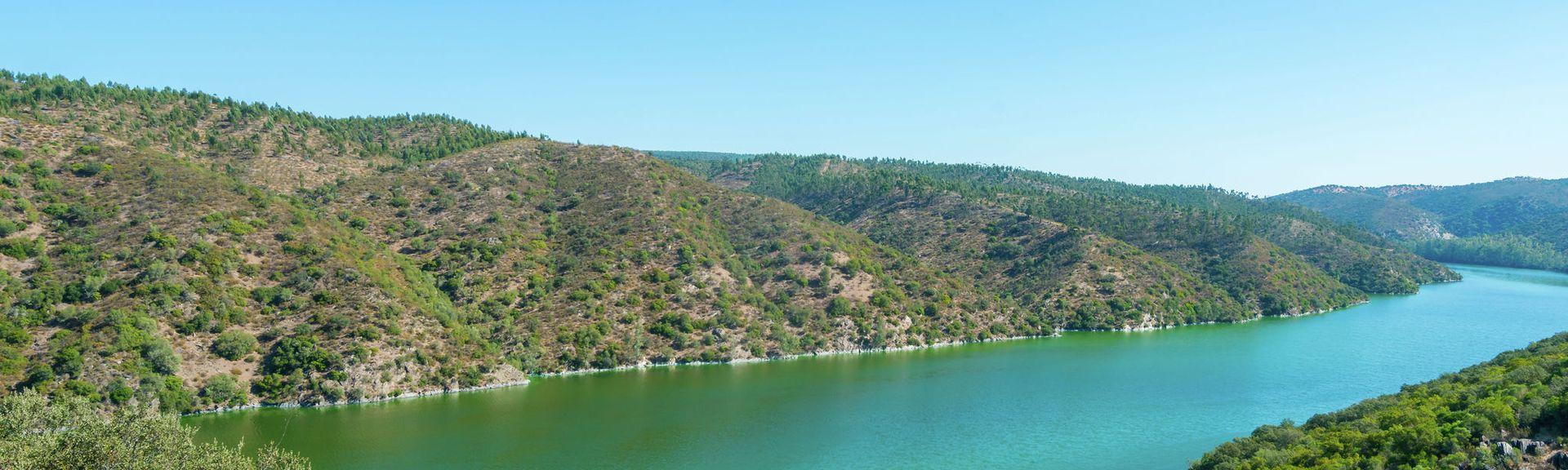 Provincia di Cáceres, Estremadura, Spagna